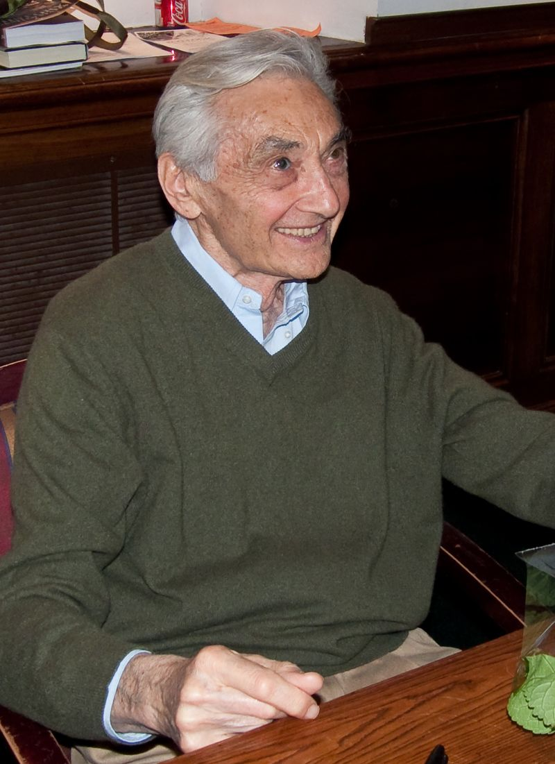 Howard Zinn #1