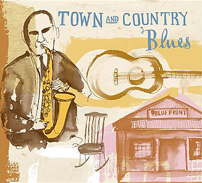 Town&CountryBlues