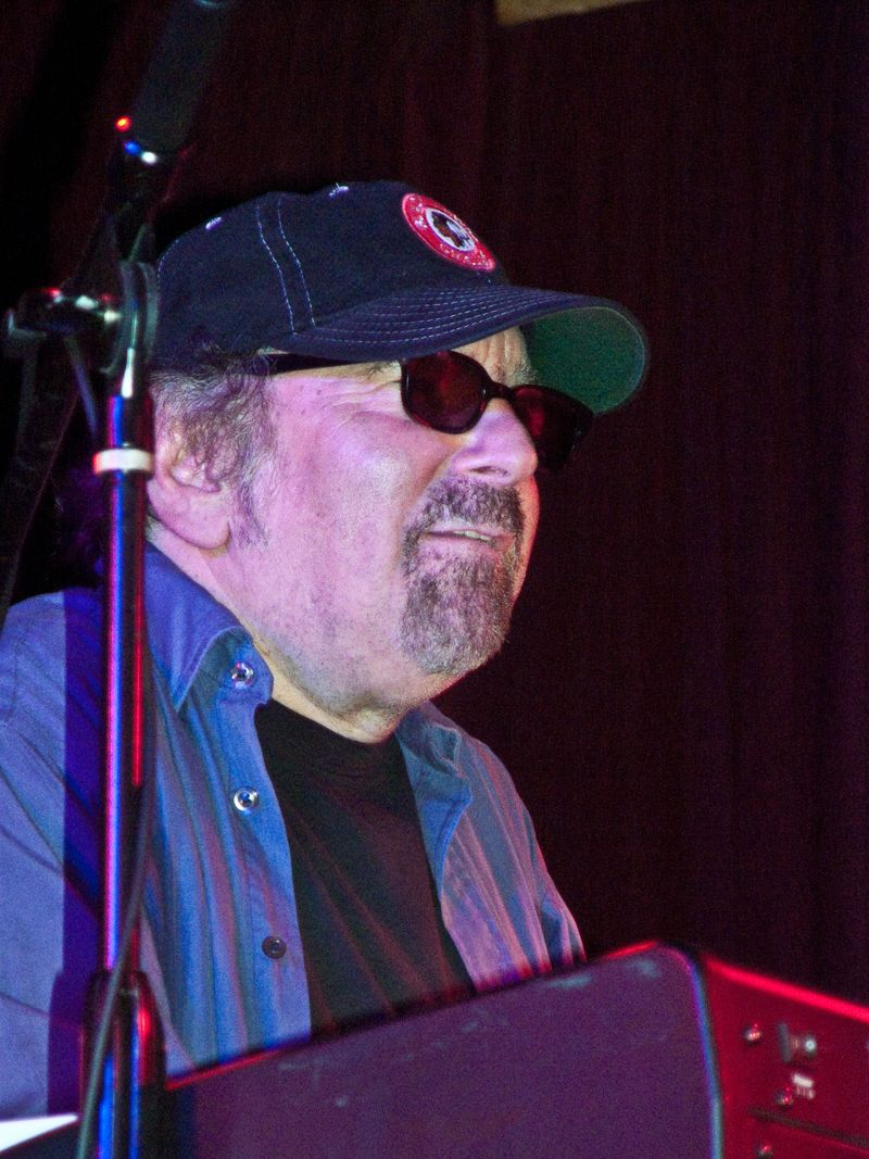 frank beacham s journal music goldberg at b b kings club in new york city in 2007