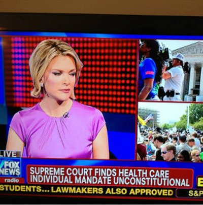 Fox Gets it Wrong