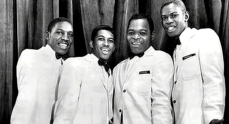 Save the Last Dance-The Drifters