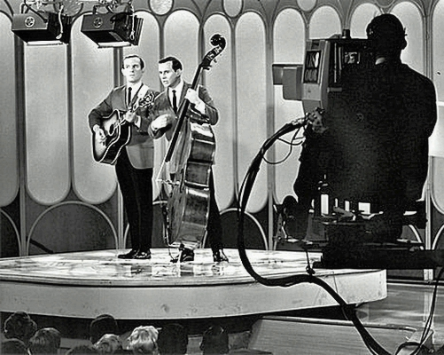 Dick Smothers-Smothers Brothers