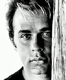 Lou Christie-Young