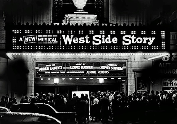 West Side Story Opening