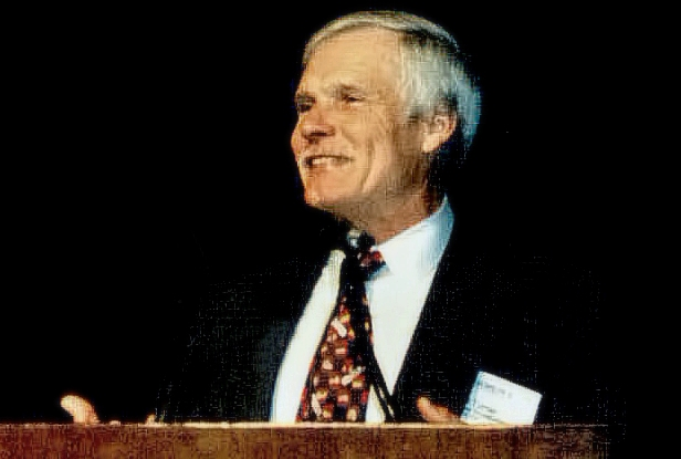 Pitching Ted Turner