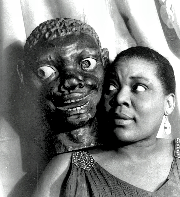 Cover-Bessie Smith