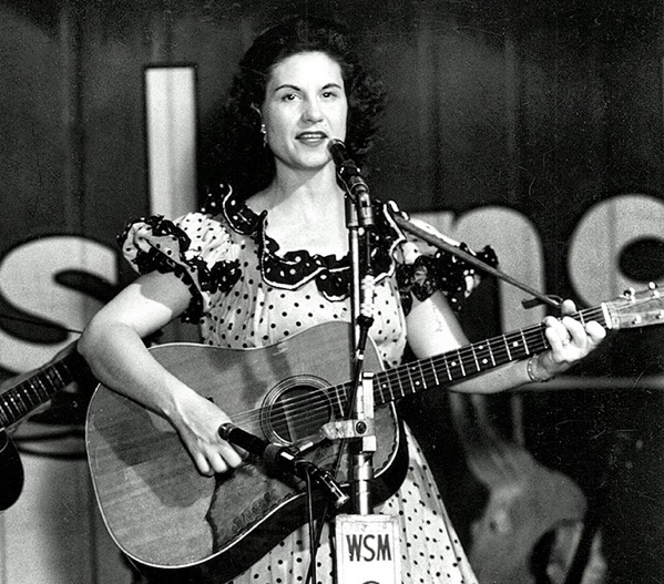 Kitty Wells Personal