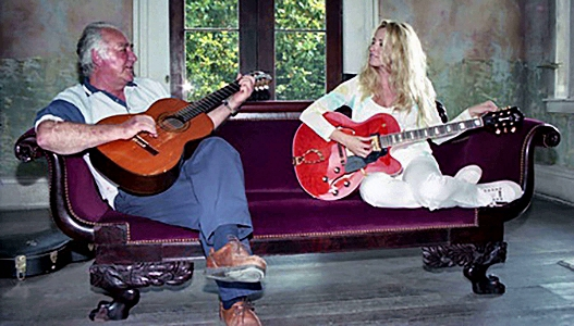 Fred and Deana Carter