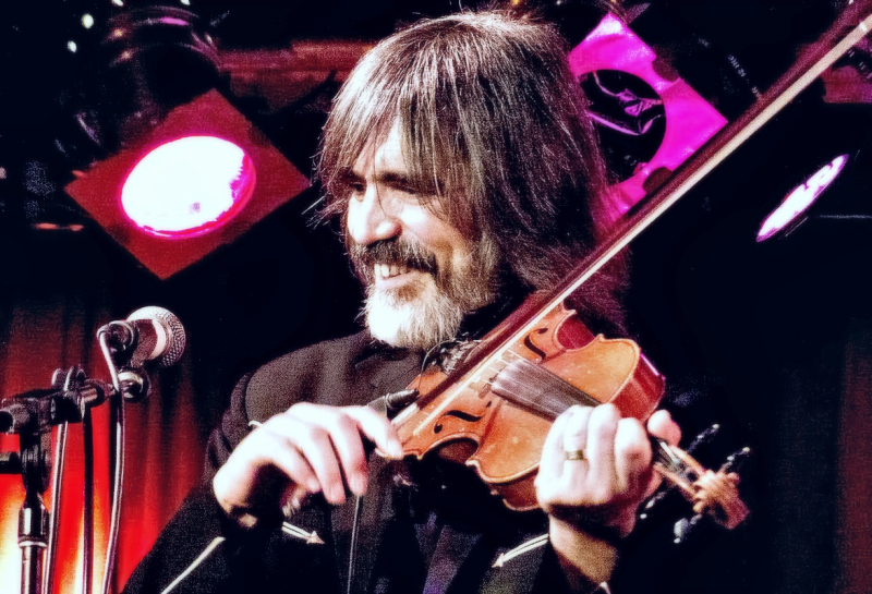 Larry Campbell-2015