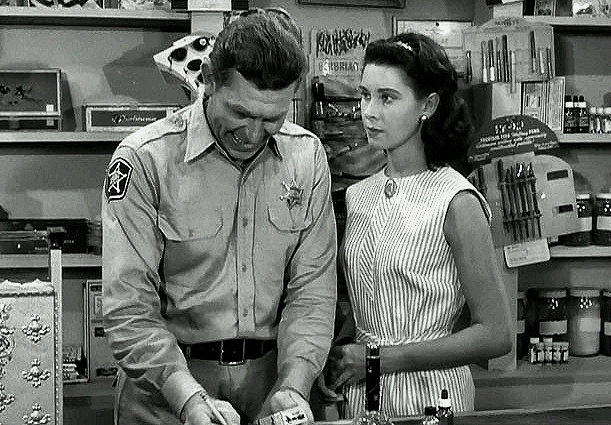 Elinor Donahue-Andy Griffith