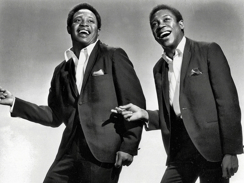 Dave Prater-Sam and Dave