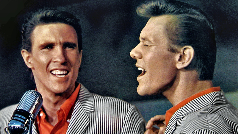 Bill Medley and the Righteous Brothers