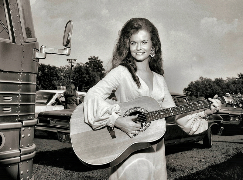 Cover-Jeannie C. Riley